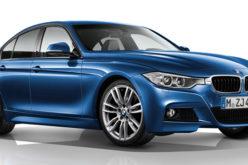 """BMW 3 """"M"""" paket"""