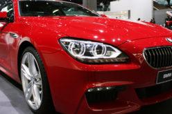 IAA: BMW galerija