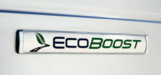 EcoBoost sa 6 brzina