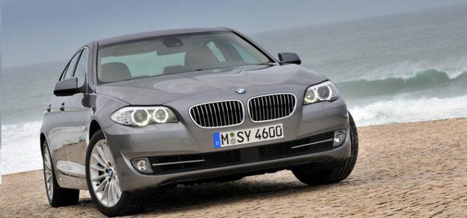 BMW M5 – No diesel!