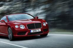 Novi Continental GT V8