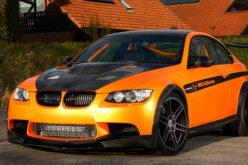 BMW MH3 sa 750 KS!