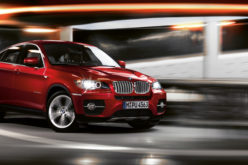 BMW X6 M550d