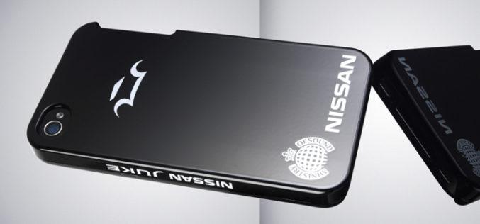 Nissan iPohne futrola