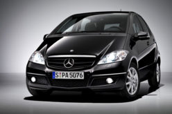 Milion Mercedesa A-Klase