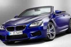 Novi BMW M6