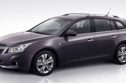 Cruze Station Wagon