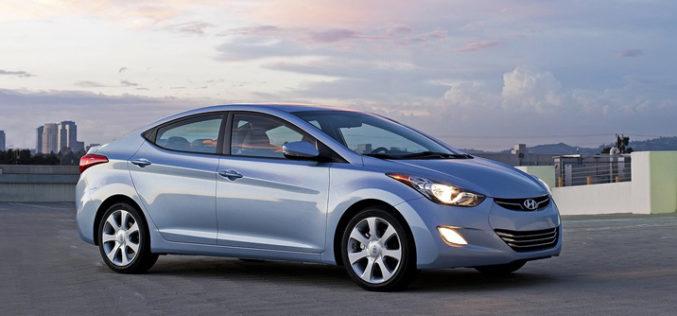 """Car to buy"" odabrao Elantru"