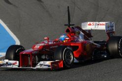 Test u Jerezu: 4. dan