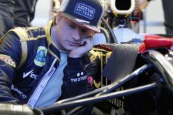 Test u Jerezu: 1. dan