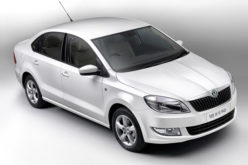 Nova Škoda Rapid