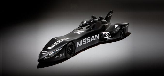 Deltawing i Le Mans
