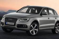 Audi Q5 Facelift 2013.