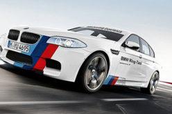 BMW Ring-Taxi – M5 u taxi ulozi