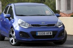 Rast prodaje za Kia Motors