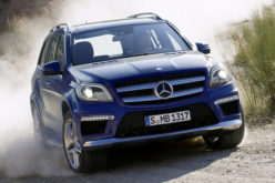 Mercedes GL 2012. – Ne zvanično