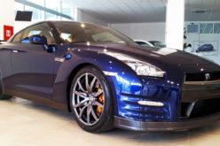 Prvi Nissan GT-R u BiH