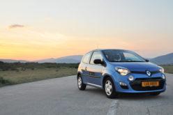 Test: Renault Twingo 1.2 16V Trend facelift – Provjeren igrač