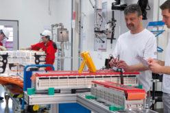 Nova Audi fabrika