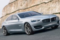 Novi BMW modeli X7 X8 i6