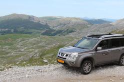 Test: Nissan X-Trail 2.0 dCi LE – Spreman na sve izazove