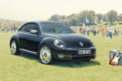 Volkswagen Beetle Fender