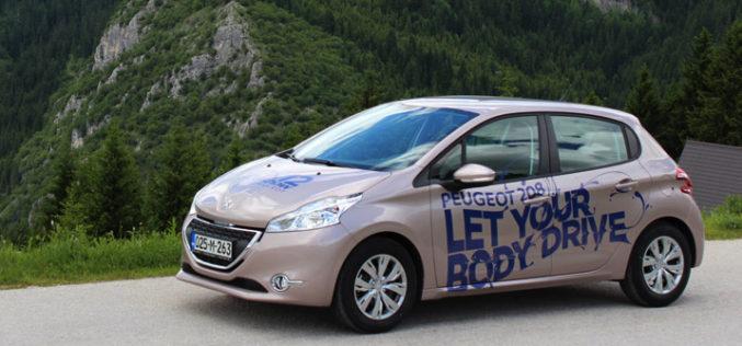 Novi Peugeot 208 stigao u BiH
