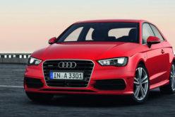 Novi Audi S3