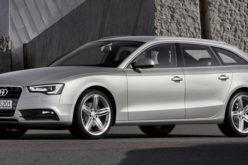 Audi A5 Avant
