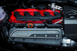 Audi – Engine of the Year