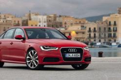 Nove izvedbe za Audi A6