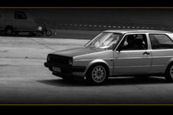 Golf II 16V Vampir sa 900 KS