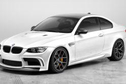 BMW Serija M3 GTS5 Vorsteiner