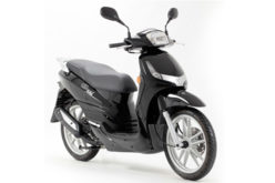 Tweet – Novi Peugeot skuter