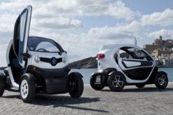 Red Dot nagrada za Renault Twizy