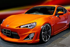 Toyota 86 Wald International