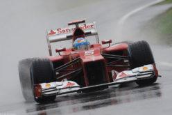 VN Silverstone: Kvalifikacije