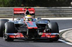 GP Hungaroring: 2. slobodni trening