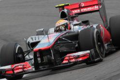 GP Hungaroring: 1. slobodni trening