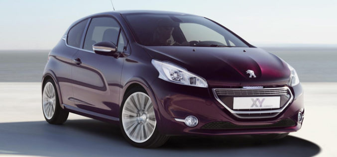 Auto Express nagradio Peugeot 208