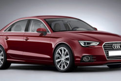 Audi A3 Sedan u proizvodnji
