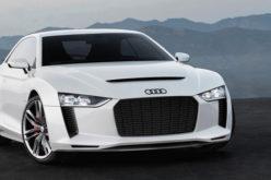 Audi Quattro Concept u proizvodnji?