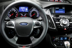 SYNC MyFord Touch za Focus