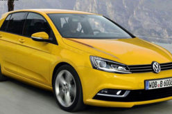 Golf VII BlueMotion troši samo 3.2l