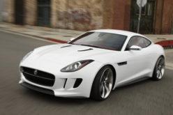 Noviteti za Jaguar F-Type