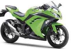 Predstavljen novi Kawasaki Ninja 250R