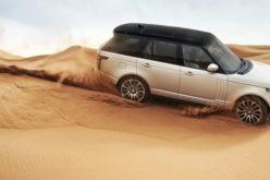 Stigao novi Range Rover