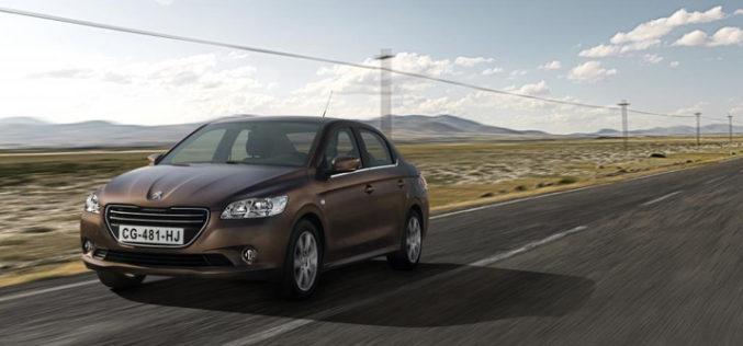 Peugeot 301 do kraja godine u BiH
