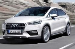 Novi sportski Audi