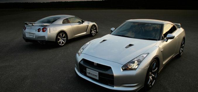 Nissan GT-R II dolazi 2018.